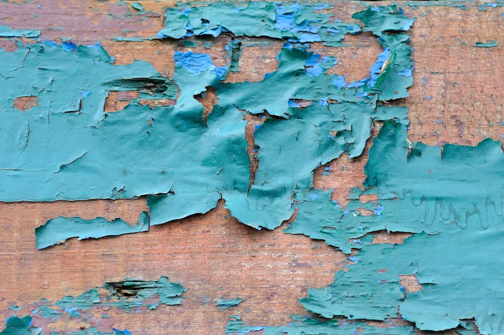 Image result for paint peeling