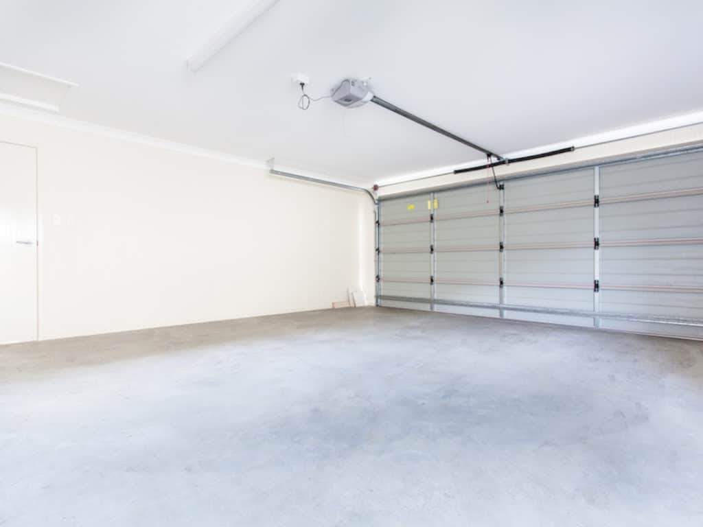 Pick Newline Painting For Your Next Garage Interior Painting & Garage Painting Services Melbourne - Newline Painting