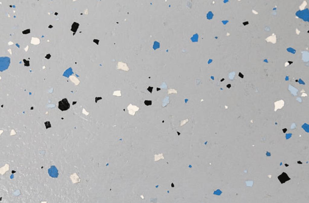 epoxy material