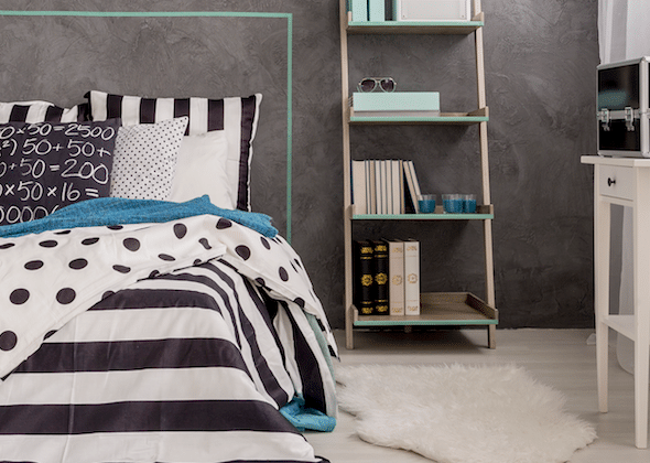5 Must Have Bedroom Feature Wall Colours For 2019 Newline Painting
