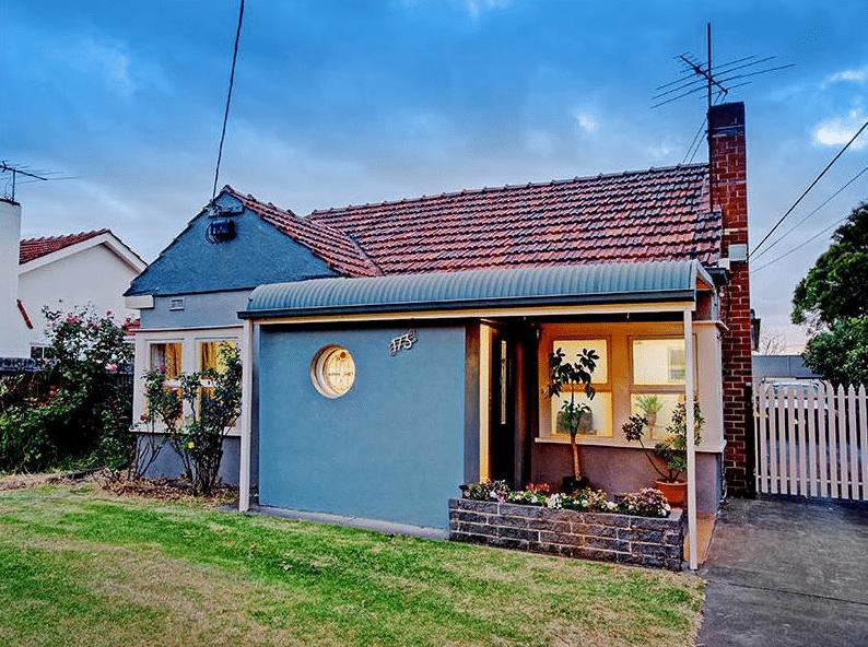 modern melbourne home
