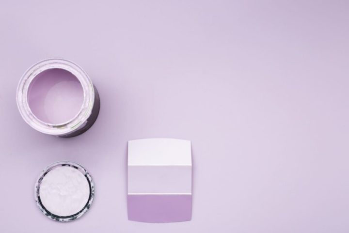 How To use a colour chart for lilac
