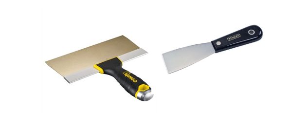 Plaster and Putty Knife for painting your home